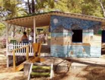 Kaptan Junes Hut Small