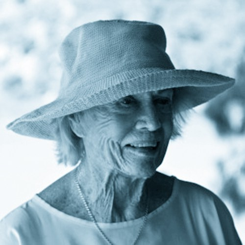 June Haimhoff