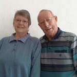 Dorri And Stan Allett